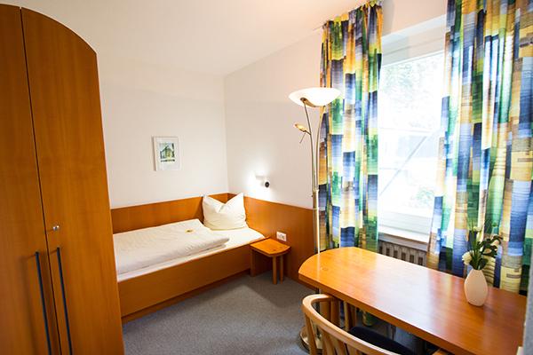 Zimmer Gästehaus