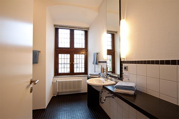 Badezimmer Hauptschloss