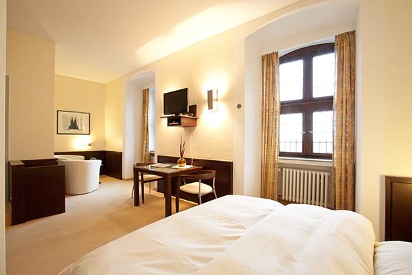 Zimmer Hauptschloss