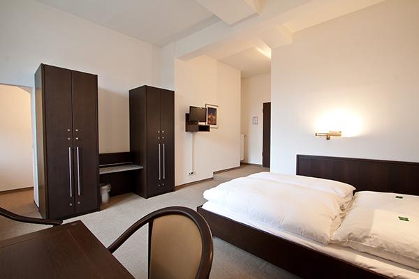 Zimmer Vorburg