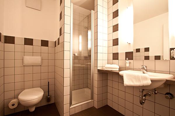 Badezimmer Vorburg