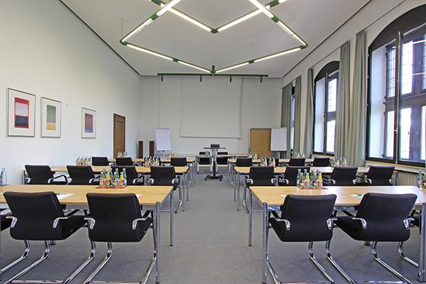 "Großer Lehrsaal - Saal ""Graf Alexander"""