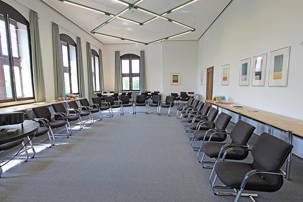 Großer Lehrsaal - Saal
